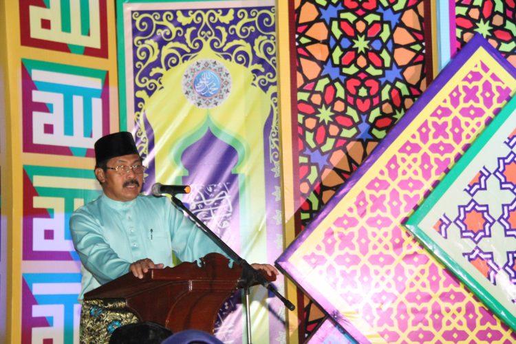Gubernur Tutup STQ Lingga Timur