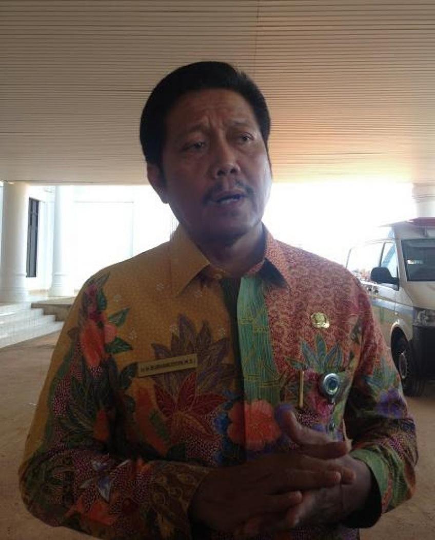 Pemko Tak Tuntas RDTR, Rp 265 Miliar dari Pusat Batal Masuk Pinang
