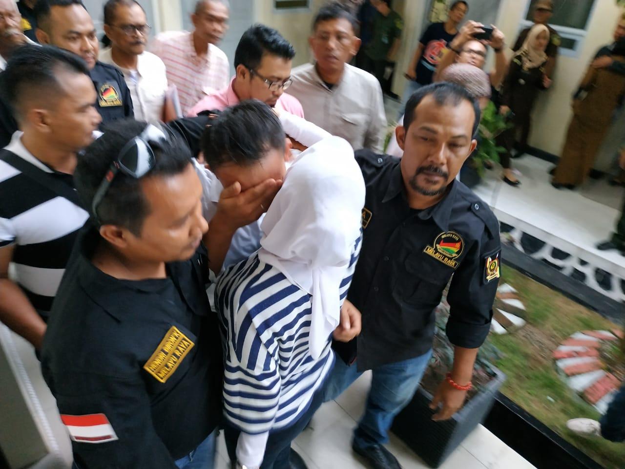 Hakim Putuskan Dokter Yusrizal Ditahan, Kuasa Hukum Akan Ajukan Penangguhan