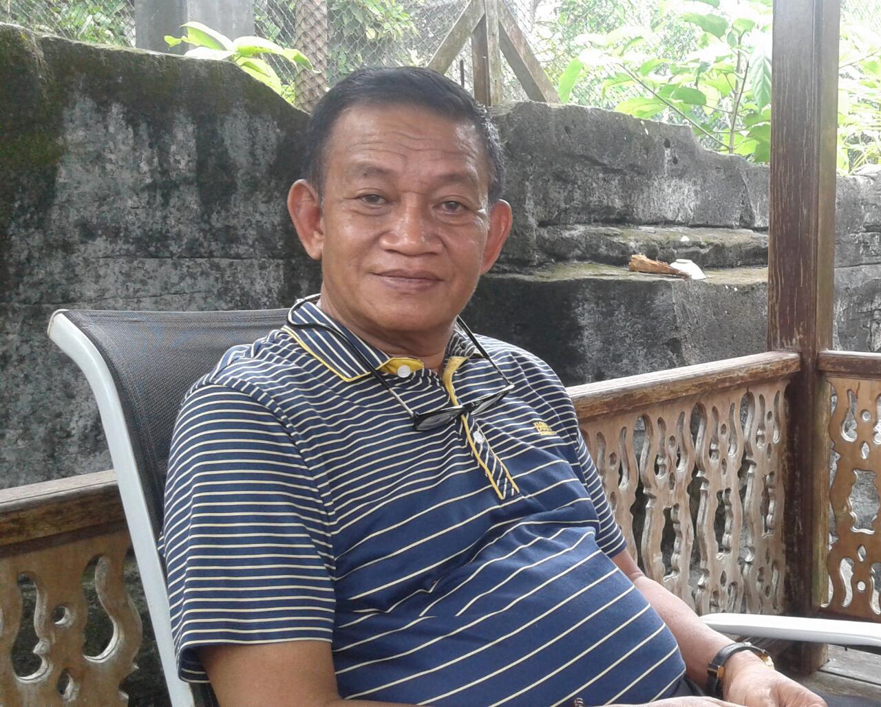 Digadang-gadang Maju Pilbup, Ilyas Memilih Fokus ke DPRD Kepri