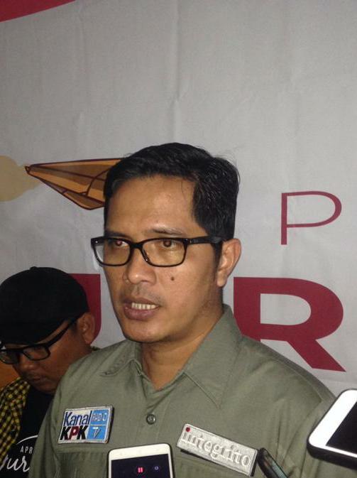 KPK: Belum Ada Penetapan Tersangka Baru Kasus OTT Nurdin Basirun
