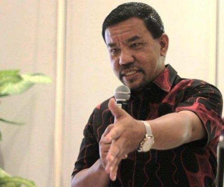 Sudah 1.5 Tahun Tinggalkan Pemprov, Guntur Kaget Masuk Daftar Panggilan KPK