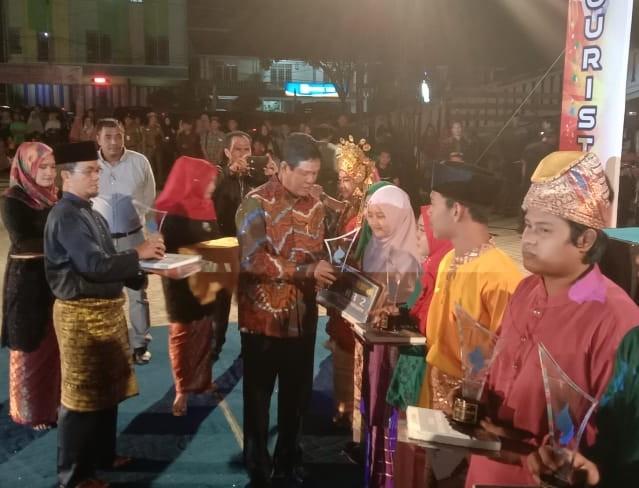 Plt Gubernur Tutup Fun Touristic, Isdianto Klaim Pariwisata Jadi Andalan Kepri