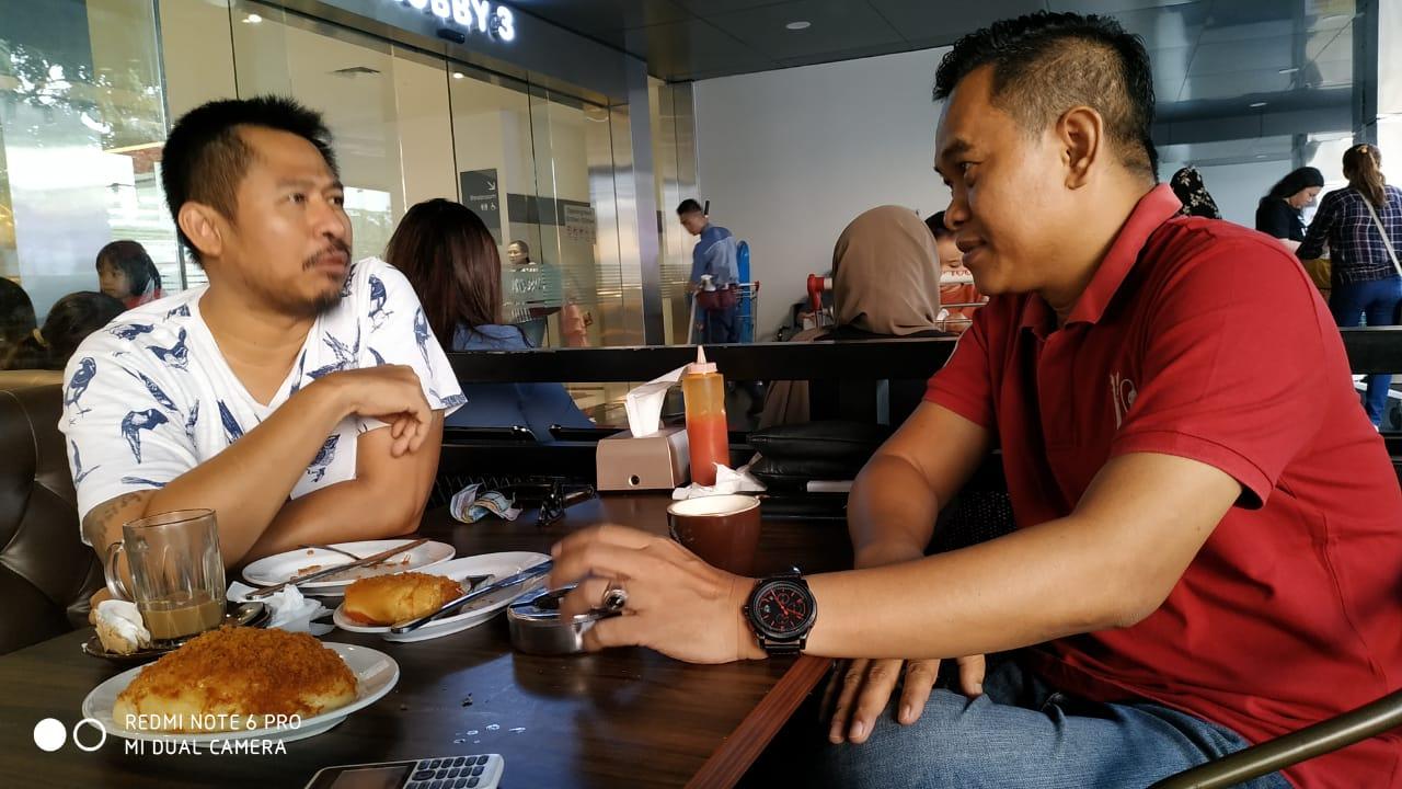 Jelang Pilwako Batam, PDIP Nilai Candra yang Paling Serius