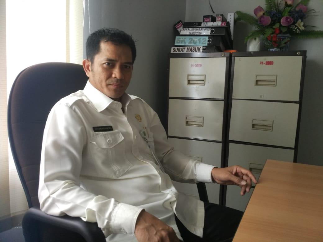Abang Ipar Sekda dan Anak Wabup Jadi Pimpinan Definitif DPRD Natuna