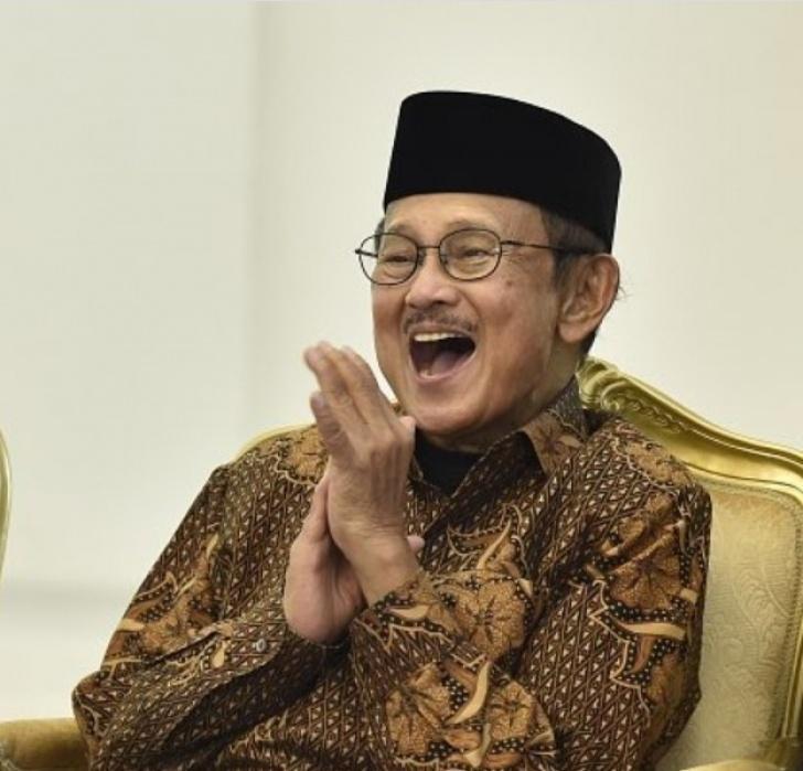 BJ Habibie Wafat, Selamat Jalan Bapak Teknologi, Selamat Jalan Bapak Demokrasi