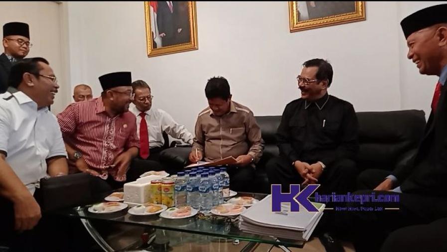 Menanti Tuah Nasi Goreng ala Mega-Prabowo di Pendaftaran Soerya ke Gerindra