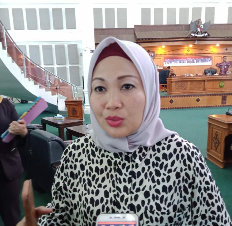 Belum Sowan, Ketua DPRD: Saya Anggap BUMD Tanjungpinang Tak Pernah Ada