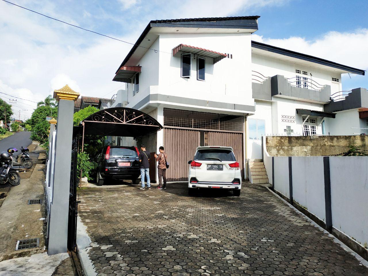 KPK Benarkan Penggeledahan Rumah Alias Wello Terkait Kasus Korupsi