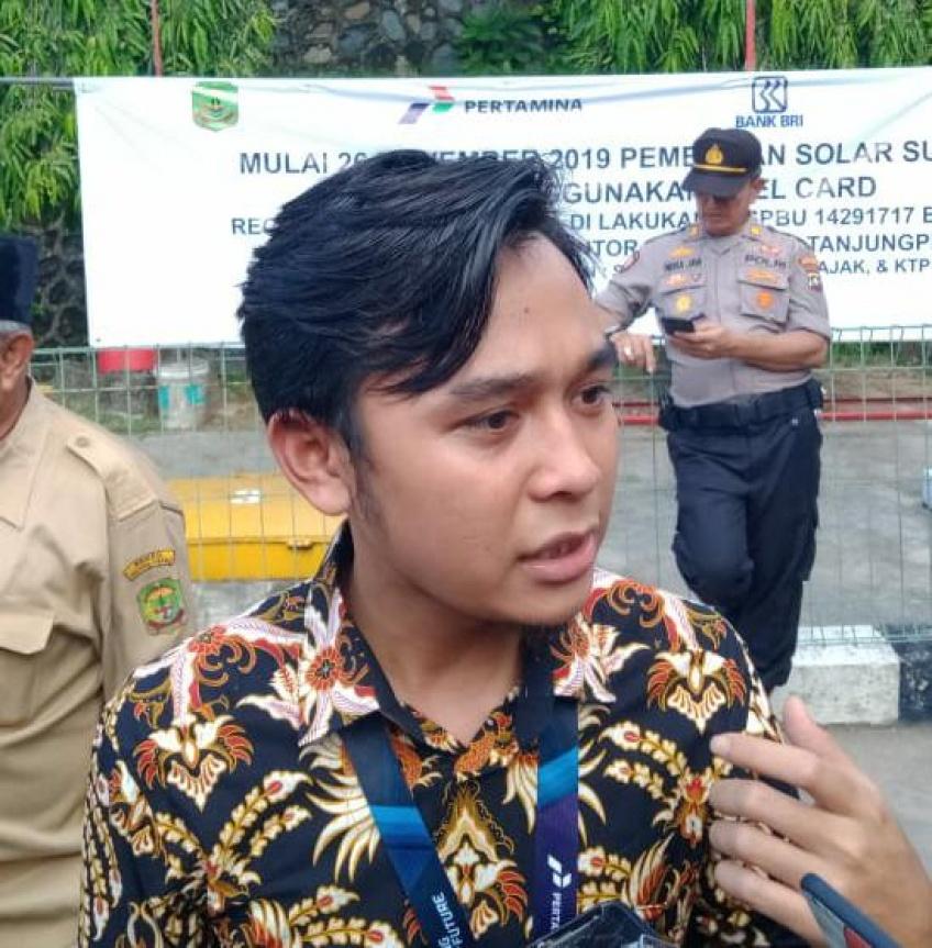 Pertalite di Kepri Termahal se-Nusantara, Pertamina: Pajak dari Pemprov Tinggi