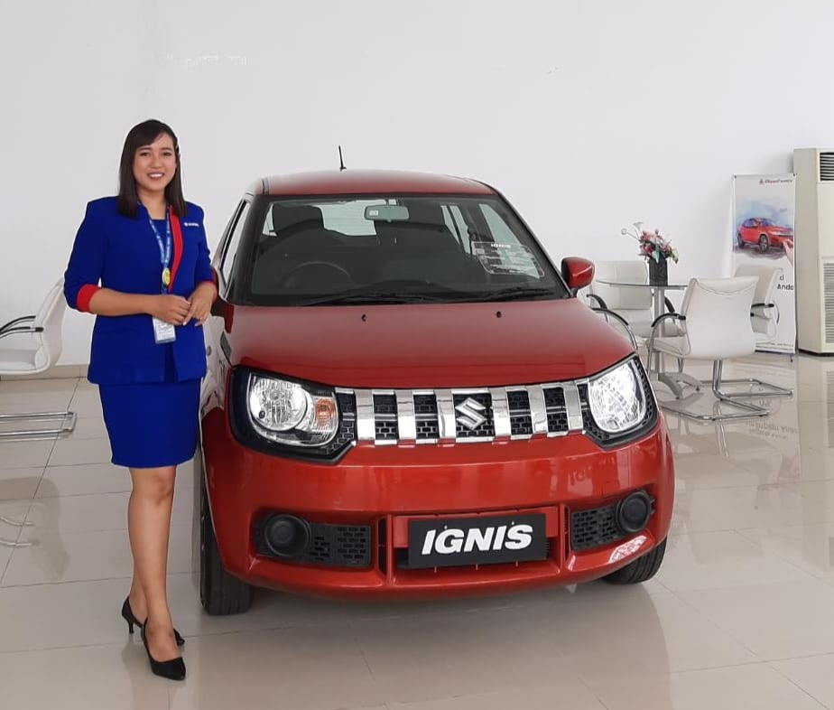 Bahan Bakarnya Irit, Penjualan Suzuki Ignis Naik Signifikan