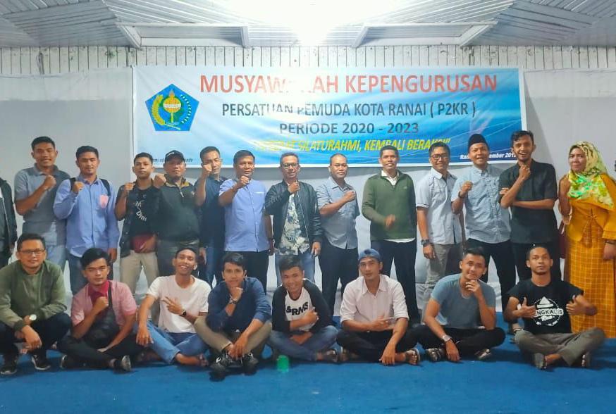 Hasil Musyawarah, Wan Zakir Terpilih Ketua P2KR Natuna