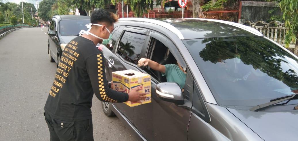 SMIBIC Galang Dana untuk Korban Banjir Tambelan