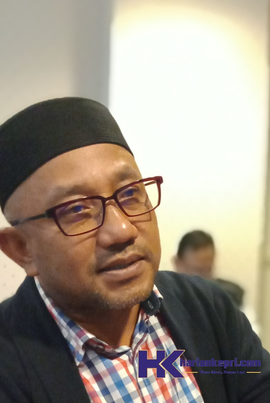 Ranperda yang Masuk Dalam Dakwaan KPK Dilanjut DPRD Kepri