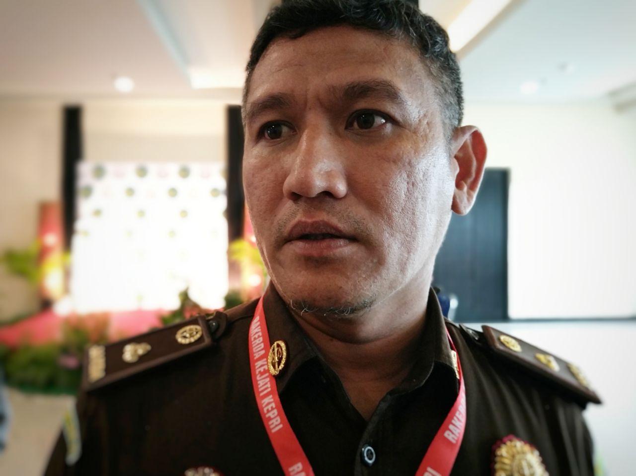 Dugaan Korupsi BPHTB, Jaksa Periksa Saksi Kunci di Bandung