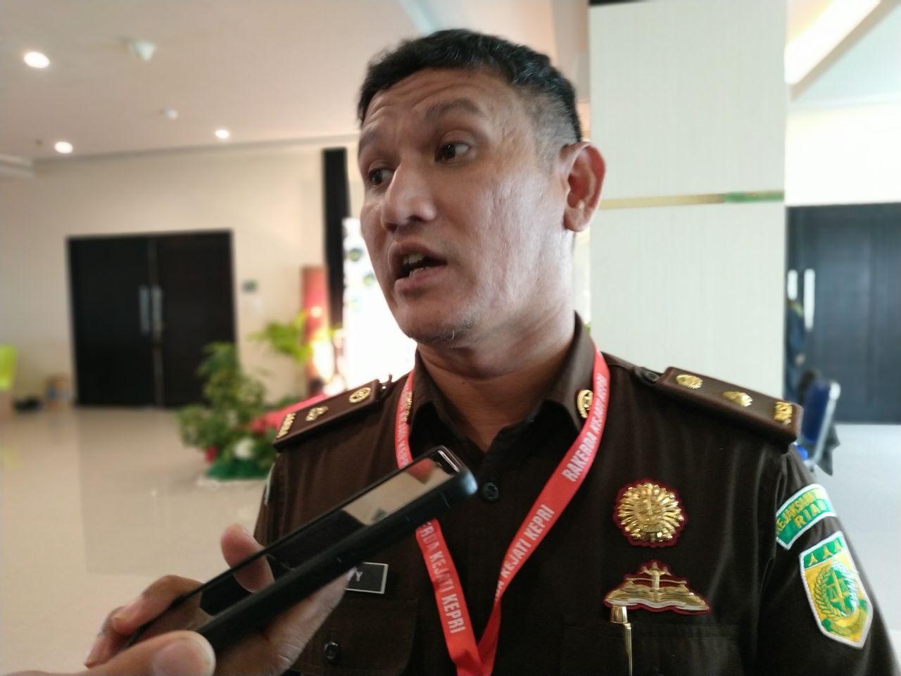 Rumah Jaksa Kebanjiran, Pemeriksaan Saksi Dugaan Korupsi Pajak Ditunda
