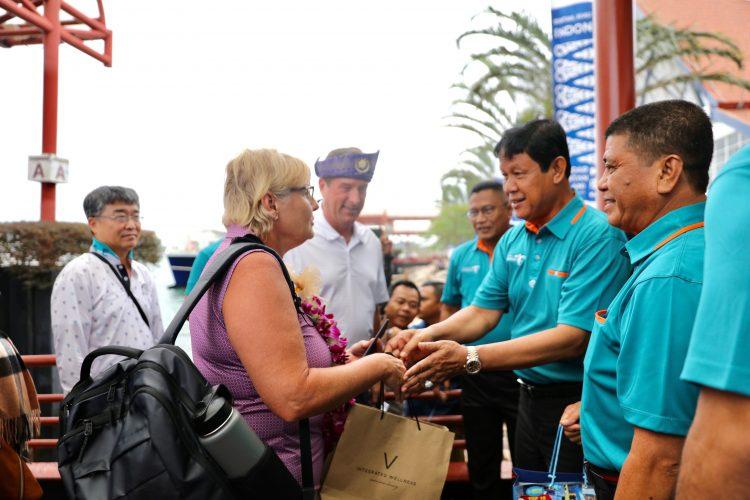 Kunjungan Wisman Kepri Lebihi Target, Terbanyak Kedua se-Indonesia