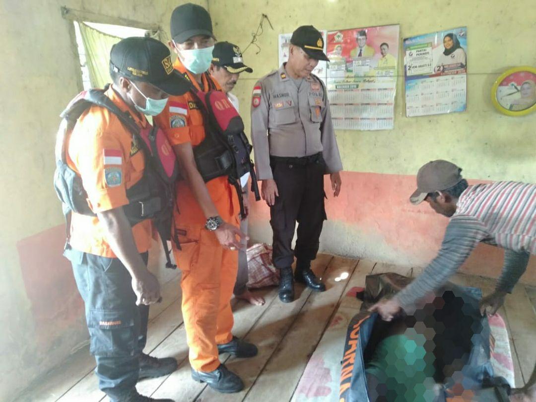 40 Jam Hilang, Nelayan Kepri Ditemukan Terapung di Pulau Hantu