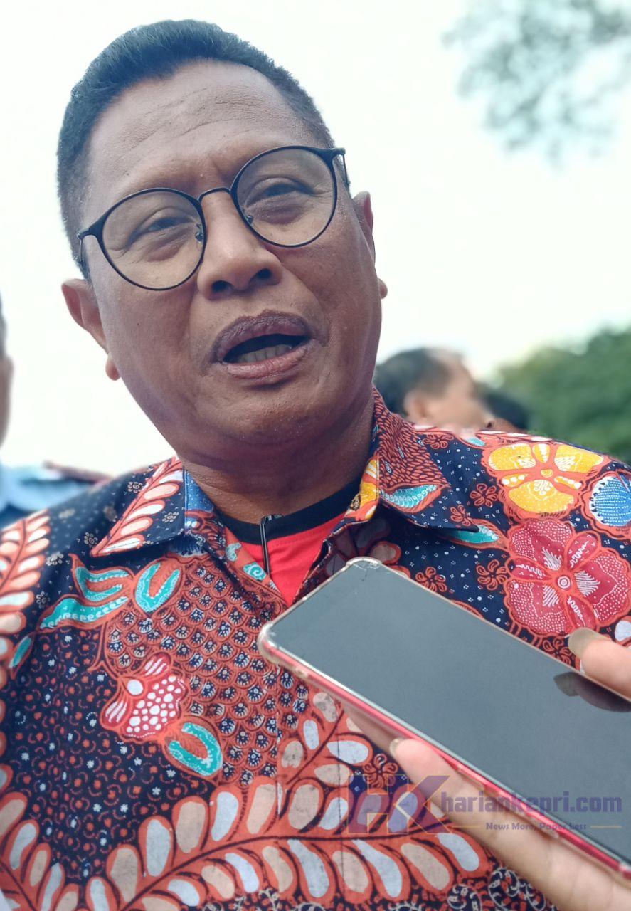 Gara-gara Limbah Minyak, Tiap Tahun Resort di Bintan Merugi Rp 2,3 Miliar