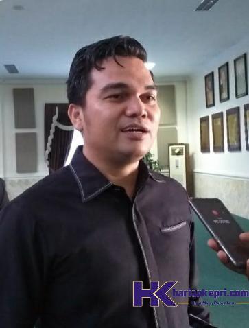 Temuan DPRD: Perusahaannya di Pinang, tapi Dana CSR Mengalir ke Daerah Lain