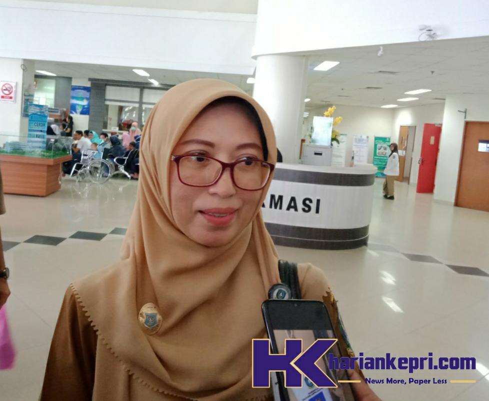 RSUP Tanjungpinang Benarkan Ada Pasien Turis Tiongkok Masuk IGD