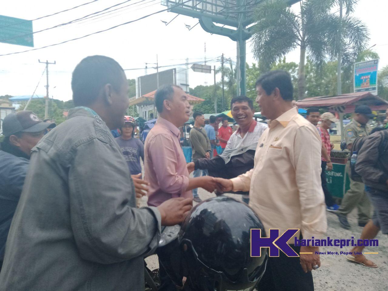 Plt Gubernur Dikabarkan Dilarikan ke RS, Karo Humas: Istirahat Aja di Rumah