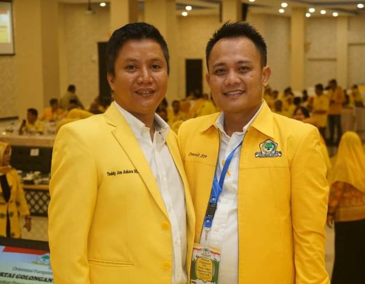 Tiga Nama Calon Ketua DPD I Golkar Kepri Muncul, AMPG Bergejolak