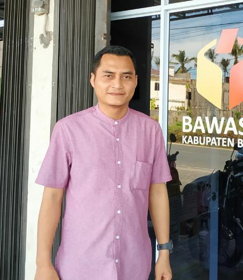 Promosi Mau Maju Pilkada, PNS Bintan Digarap Bawaslu