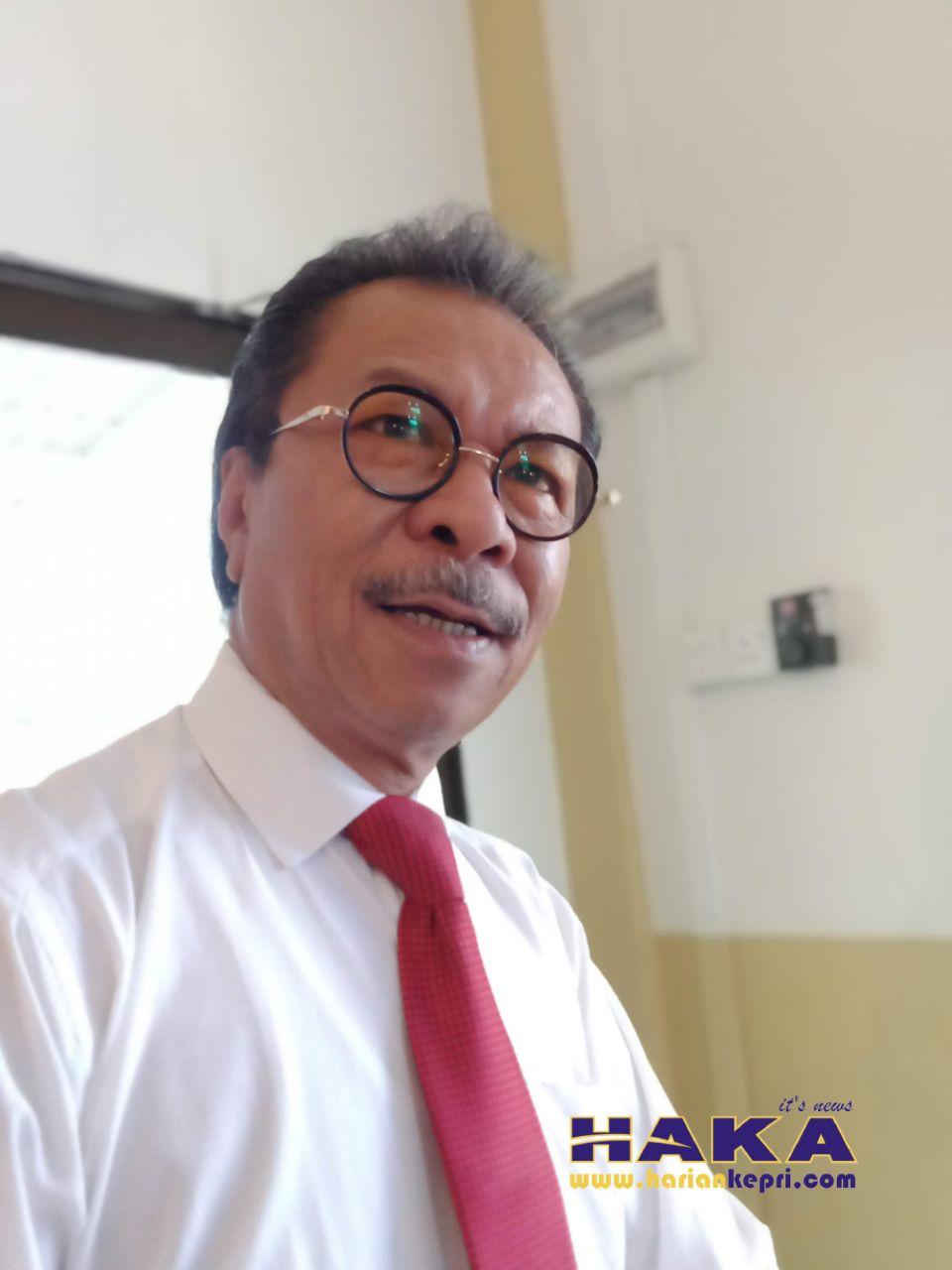Soroti Anggaran Sembako, Ketua DPRD: Plt Gubernur Harus Jelaskan ke Kami