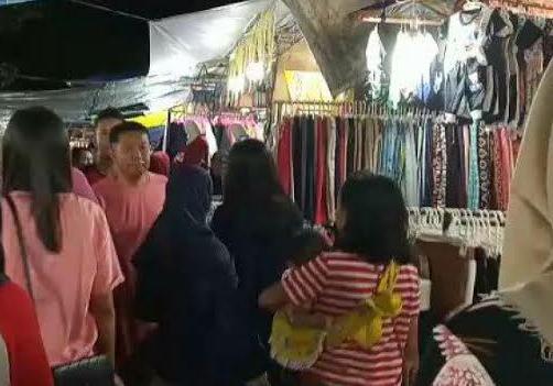 Pemko Tiadakan Pasar Murah Ramadan di Pamedan, Diganti Bazar Online