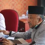 Anggota Komisi III DPRD Kepri, Lis Darmansyah