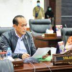 1602497312035_Anggota DPRD Kepri dari PKB, Sirajudin Nur
