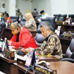 Anggota DPRD Kepri Dapil Tanjungpinang, Teddy Jun Askara