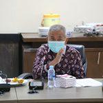 Anggota Komisi I DPRD Kepri, Taufik
