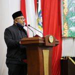 Ketua Fraksi PDIP DPRD Kepri, Lis Darmansyah