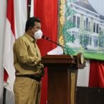 Pjs Gubernur Kepri, Bahtiar Bahatruddin