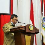 Sekdaprov Kepri, Arif Fadillah