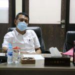 Uba Sigalingging Anggota Komisi I DPRD Kepri dari Hanura