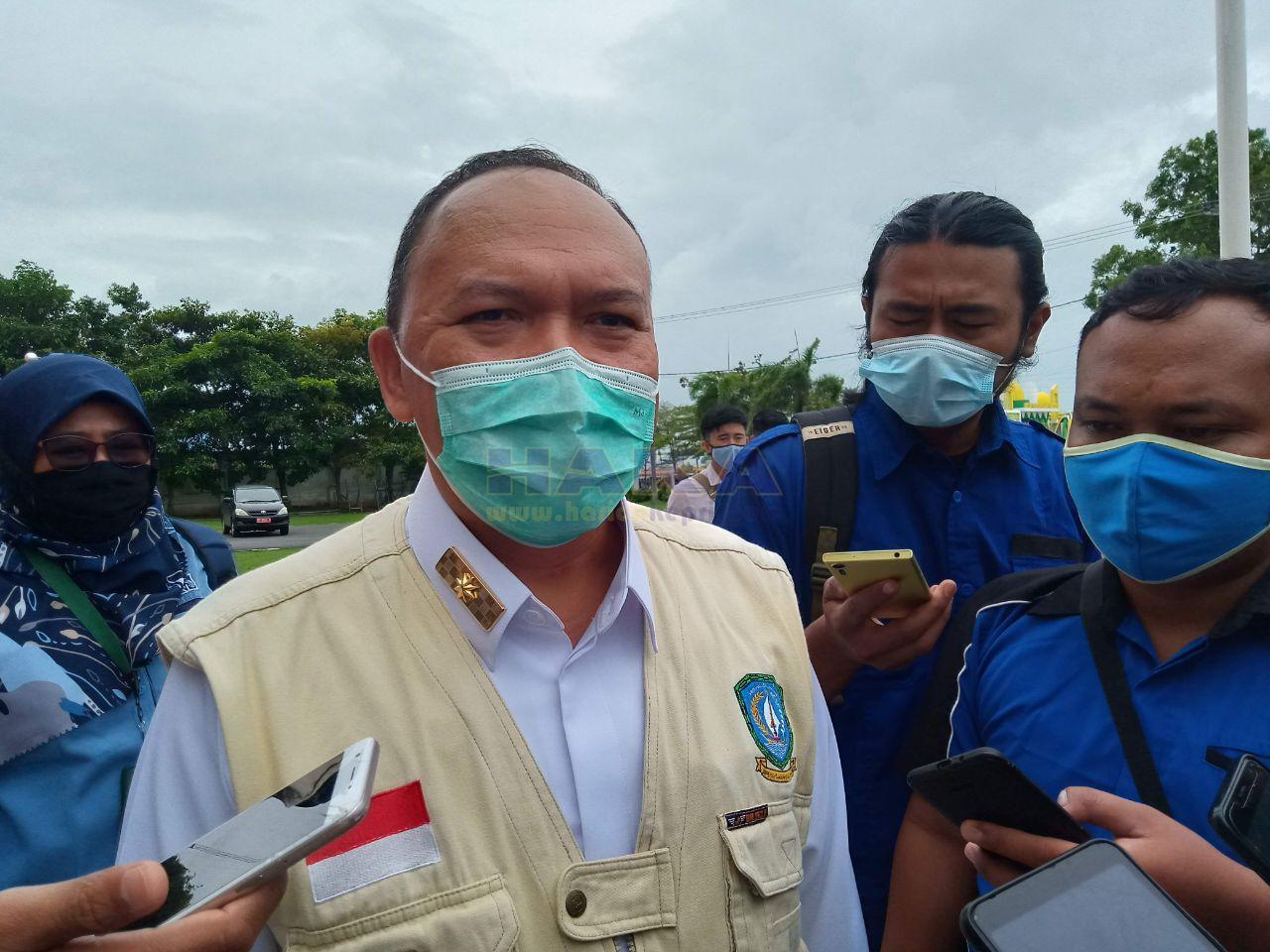 Pendaftaran Vaksin Covid untuk Lansia, Bisri: Hanya Untuk ...