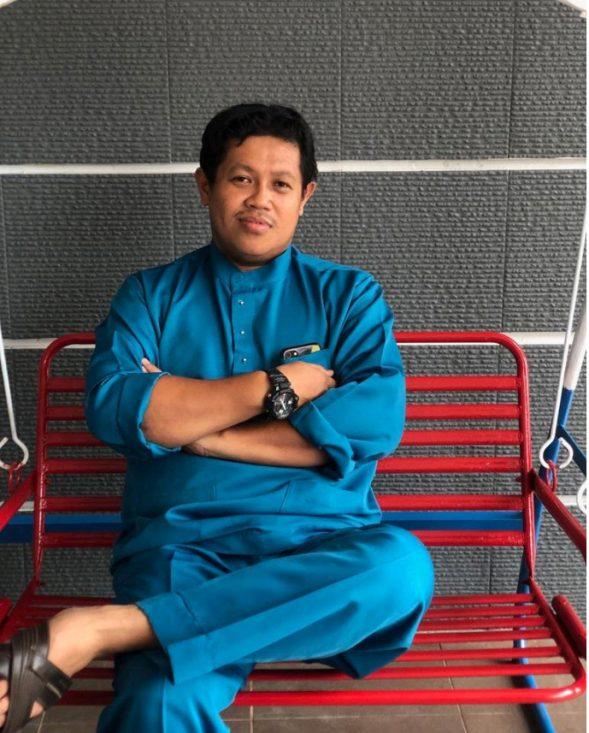 Mohammad Endy Febri