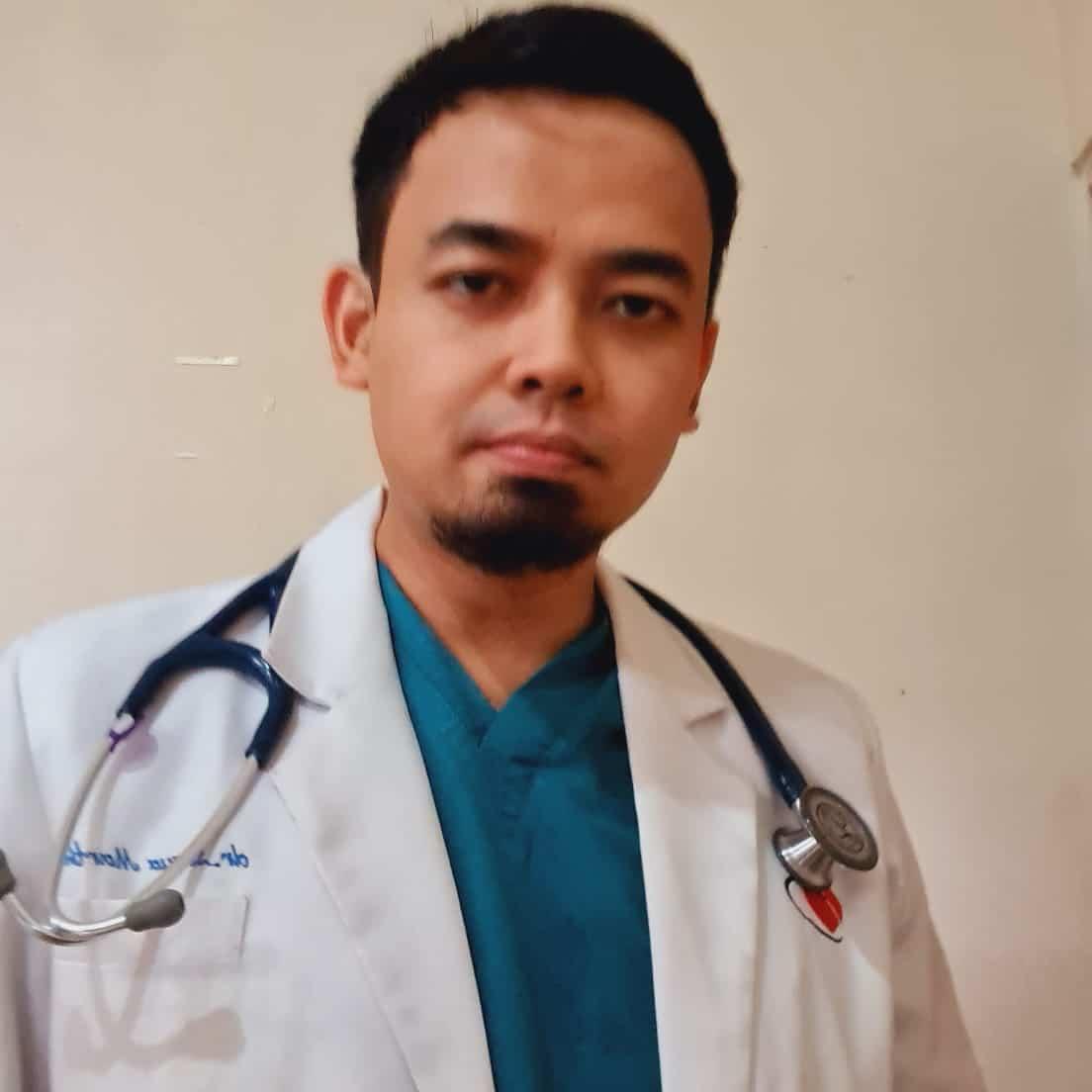 dr. Surya Marthias